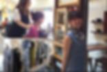 穿華服體驗一日臺灣貴婦 精油按摩洗髮造型+訂製華服