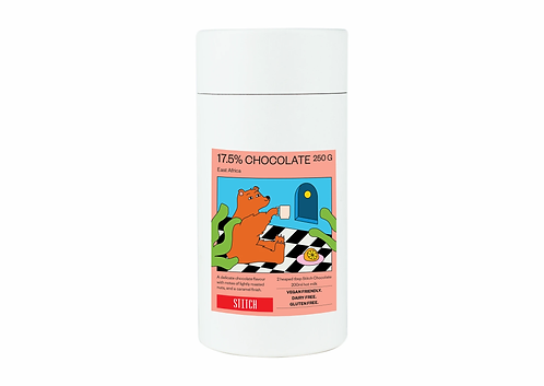 Coco Field 17.5% Drinking Chocolate 250g