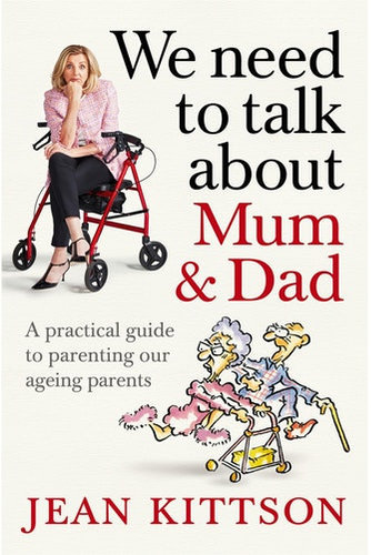 We Need To Talk About Mum And Dad