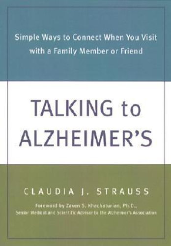 Talking to Alzheimer's