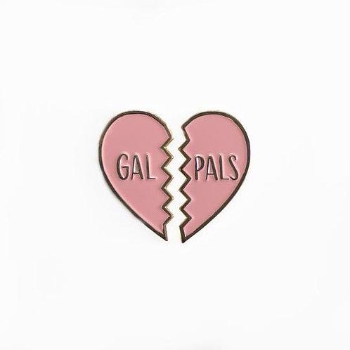 Gal-Pals pin set