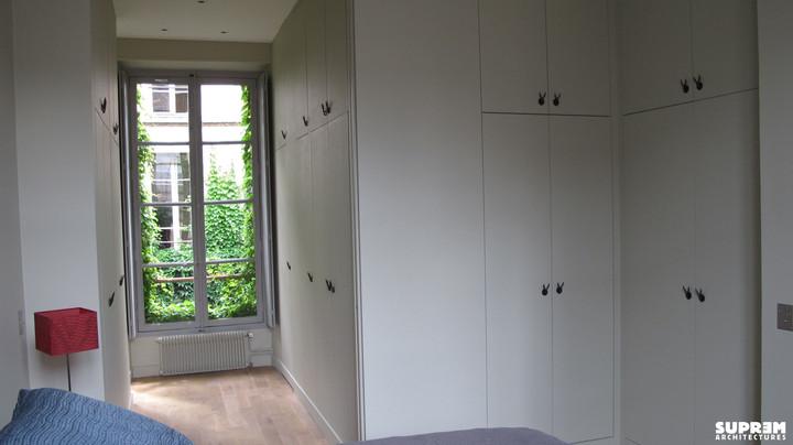 Appartement SEVIGNE - Dressing