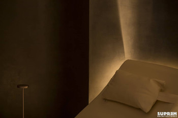 "Spa ""Cinq Mondes"" LAUSANNE - Zoom relaxation"