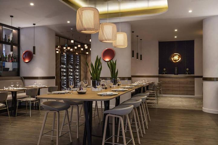"""Restaurant """"L'Alchimiste"""""""
