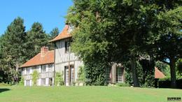 Maison TD - Jardin