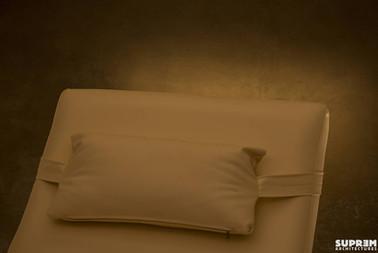 "Spa ""Cinq Mondes"" LAUSANNE - Zoom relaxation"