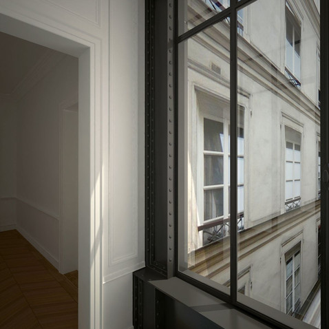 Appartement BB - Galerie