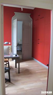 Appartement SEVIGNE - Bureau