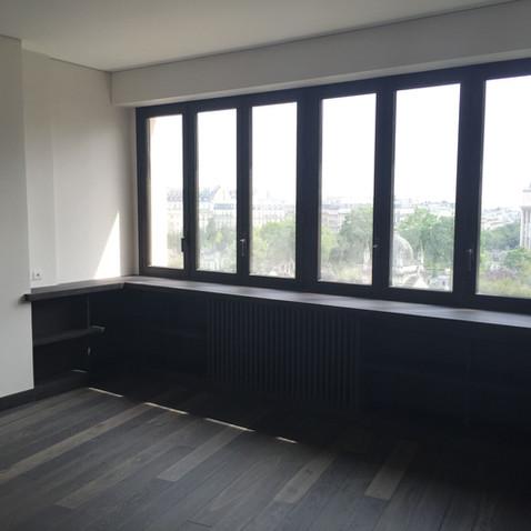Appartement PS - Séjour
