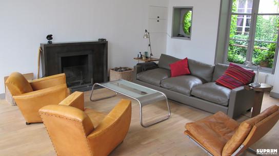 Appartement SEVIGNE - Salon