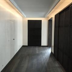 Appartement PS - Entrée