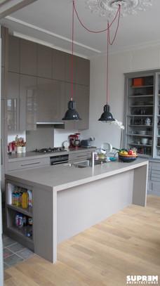Appartement SEVIGNE - Cuisine