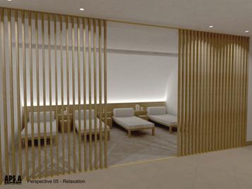 """Spa """"Cinq Mondes"""" MONACO - 3D Relaxation"""