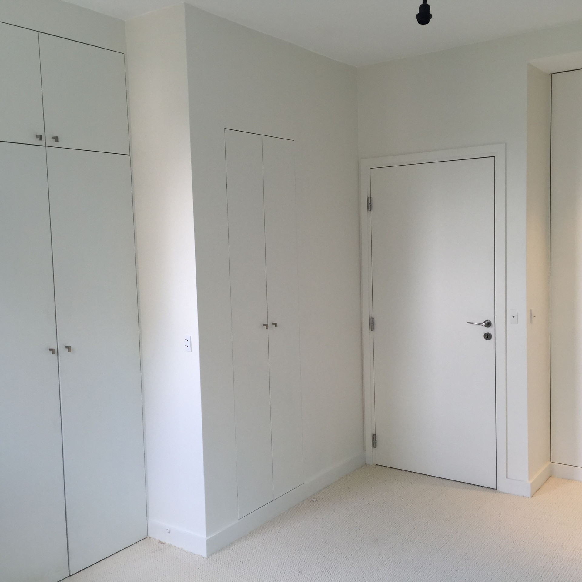 Appartement PS - Chambre
