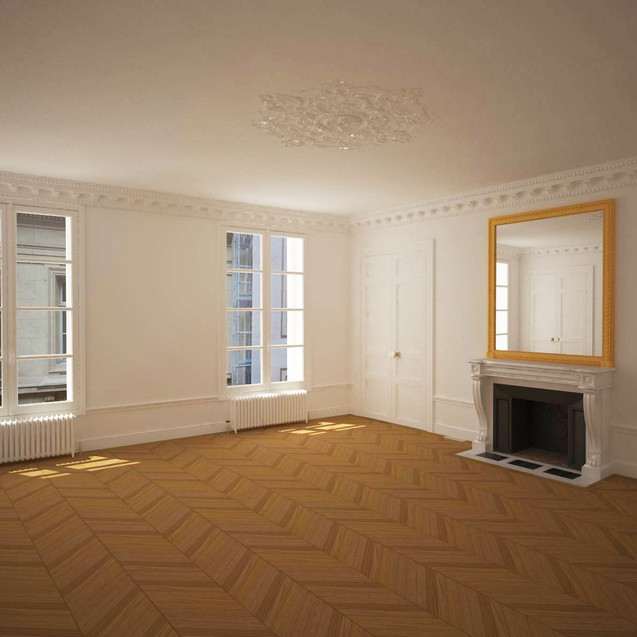 Appartement BB - Salon