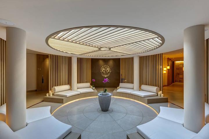 Spa du Monte-Carlo Bay & Resort ****