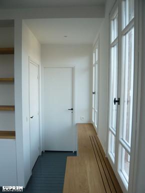 Maison MBM - Chambre