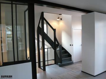 Maison MBM - Palier