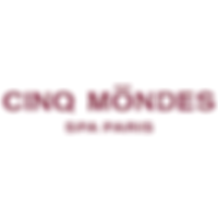 Cinq Mondes Spa Paris - Logo