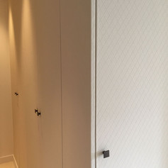 Appartement PS - Dressing