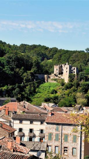 Dernier weekend d'ouverture estivale pour le château