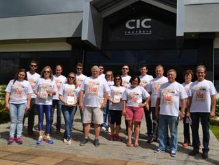 CIC Teutônia engajada contra a criação da CPMF