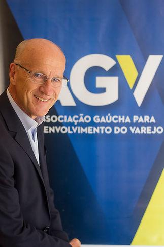 AGV - Presidente Vilson Noer
