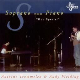 Soprano meets Piano (FTJ CD44)