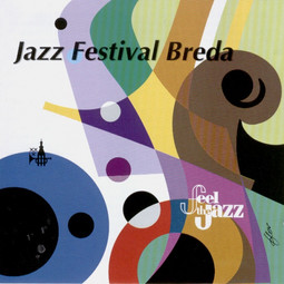 28e Breda Jazz Festival 1998 (FTJ CD53)