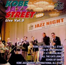 Kobe Jazz Street 2006