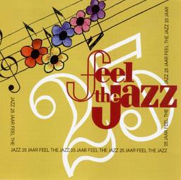 25 jaar Feel the Jazz (FTJ CD50)