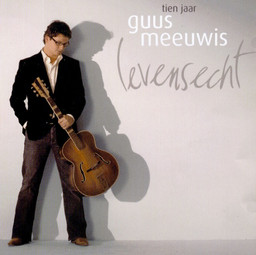 10 jaar Guus Meeuwis - Levensecht