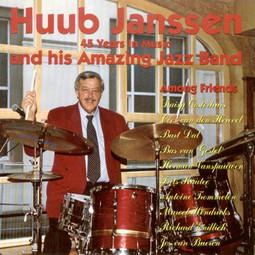 Huub Janssen: Among Friends