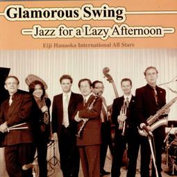 Eiji Hanaoka - Glamorous Swing
