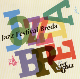 27e Breda Jazz Festival 1997 (FTJ CD47)