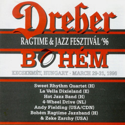 Bohém Festival