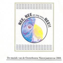 Nieuwjaarsrevue 2006