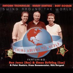 Swing Around the World (BMCD 418)