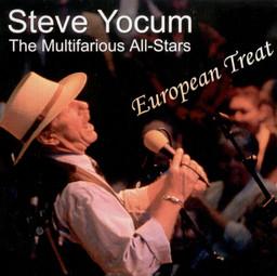 Steve Yokum