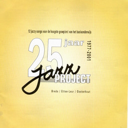25 jaar Jazz Project