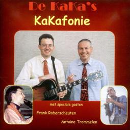 De Kaka's KaKafonie