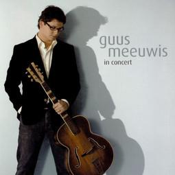 Guus Meeuwis in concert