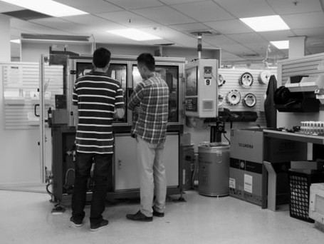 Fisher & Paykel Technologies - Our Story