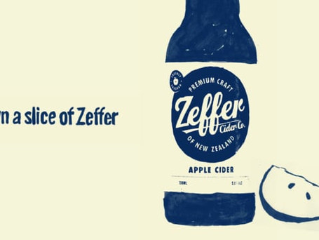 Zeffer - Animated Video