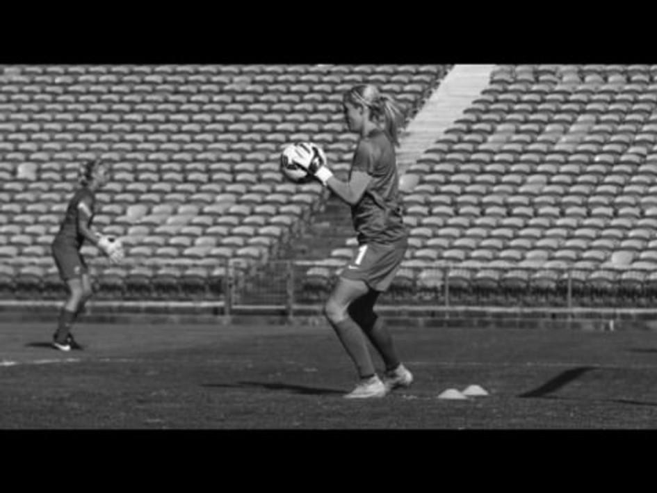 NZOC - Women's Soccer