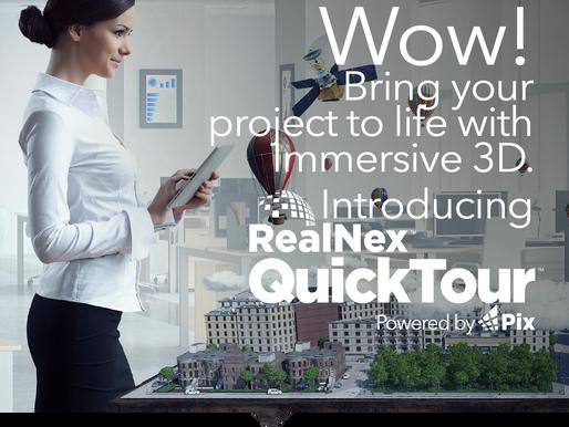 Introducing QuickTour