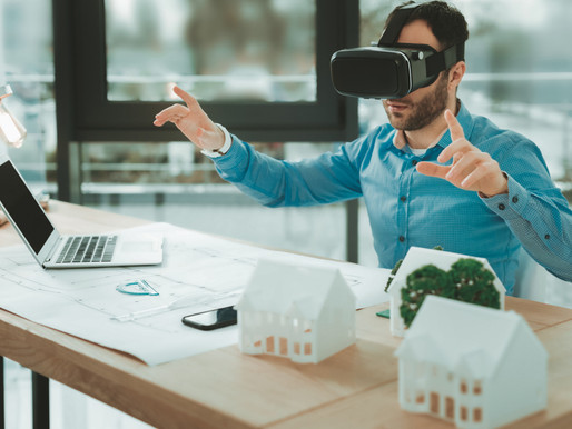 Will Real Estate Lead the Way for Virtual Reality?