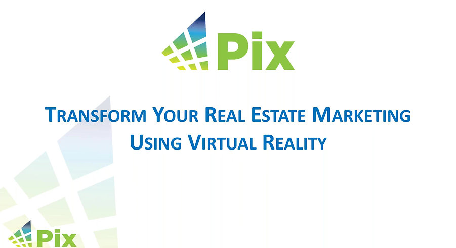 How to Leverage Virtual Reality for Real Estate