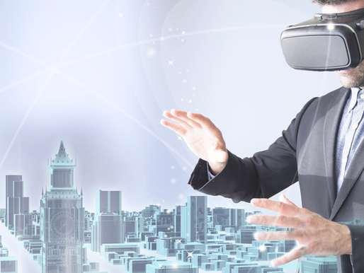 Virtual Reality for Real Estate is here – are you ready? They may not have been, but they are now!