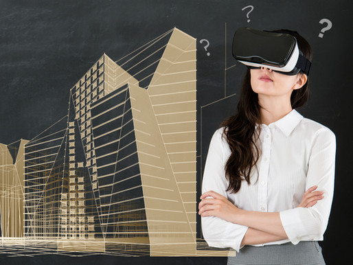 Interest in Using VR for Real Estate is High, Usage Held Back by Lack of Understanding